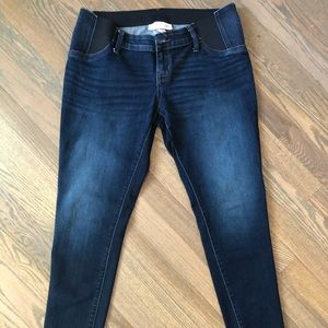 Isabel Skinny Maternity Jeans